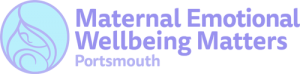 Maternal Emotional Wellbeing Matters Portsmouth