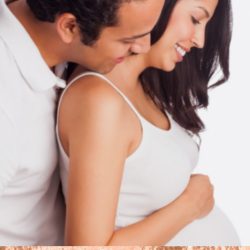 antenatal class for couples in Buckingham