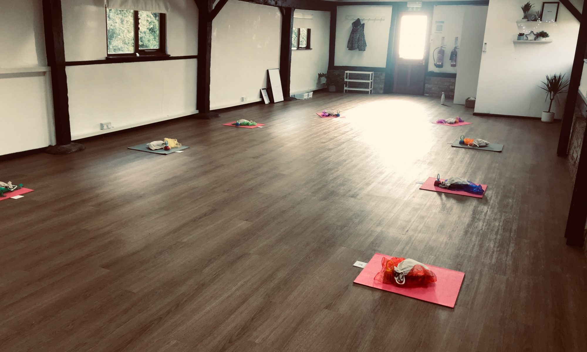 pregnancy and baby classes buckingham