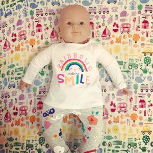 Daisy Baby Tinies - Garforth, Leeds (Baby Yoga / Baby Massage)