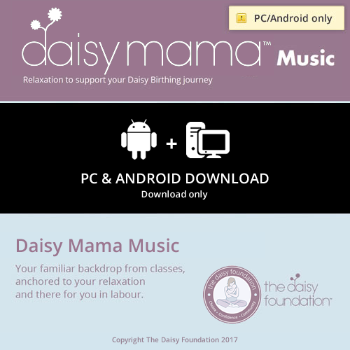 Daisy Music - The Daisy Foundation