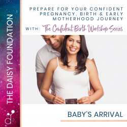Antenatal Education Baby's Arrival
