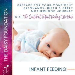 Daisy Infant Feeding Workshop